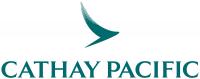 Mã Khuyến Mãi Cathay Pacific Airways