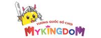 Mã Khuyến Mãi Mykingdom