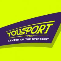 Mã Khuyến Mãi Yousport